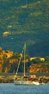 A Luxury Yacht Cruise through Italy's Mediterranean Islands
