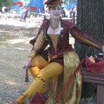 Renaissance Festival